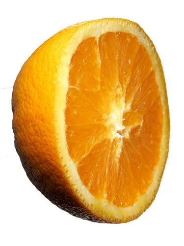 <p>Like clockwork, the scent of this fruit stimulates your guys senses...and yeah, that other part, too.</p>
