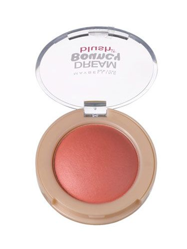 <b>The Mood:</b> Romantic <br /> <b>The Look:</b> A full on coral cream blush. This hue, with its peach and pink tones, emulates the look of a faux flush that he won't be able to resist. Apply it onto the apples of your cheeks, and then diffuse it out toward your temples using your fingertips. (Powder blushes can be used, as well, just as long as they're sheer.) We like Maybelline Cream Blush in Candy Coral, a sheer coral pink.