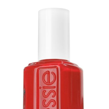 "Rojo is a color we Latinas <em>own</em>, and studies show men prefer this sexy shade to anything else. Have fun with the vast variety of colors to choose from! We love Essie's Fifth Avenue (pictured&#x3B; $7.75, <a href=""http://www.walmart.com/ip/essie-Nail-Color-fifth-avenue/15140817"" target=""_blank"">walmart.com</a>), a creamy orange red, for summer, and CoverGirl's Blast Flipstick Lipstick in Cheeky ($6.39, <a href=""http://www.drugstore.com/covergirl-blast-flipstick-lipstick-cheeky/qxp383102"" target=""_blank"">drugstore.com</a>)."