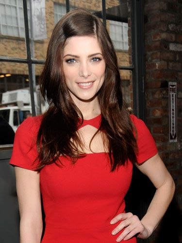 Get mileage out of yesterday's blowout by parting your hair on the opposite side (hello, instant volume!) and securing it with a bobby pin. Our inspiration for this style? The gorgeous Ashley Greene.