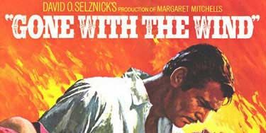 """""""<i>Gone With the Wind</i>, that's for damn sure."""" —Malarie Y."""