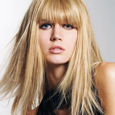 Get a cut and color from an apprentice hairdresser. Half the price, same great job. —Allie K.