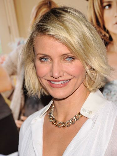 "If you've ever had a less than fortunate haircut (come on, who hasn't?!), consider yourself in good company. A-lister Cameron Diaz recently said she ""burst into tears"" after getting an accidental new short haircut (she just wanted a trim). If you're currently hiding in your closet, crying over a cut you don't like, then this post is for you. Read on for tips on how to survive your tress tragedy from celebrity stylist Jeanie Syfu, as well as tips to prevent this from happening at your next appointment."