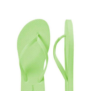 This gift does double-duty: wear them now if the bachelorette party is anywhere beachy, wear them again at the wedding when your heels start to kill. <br /><br />