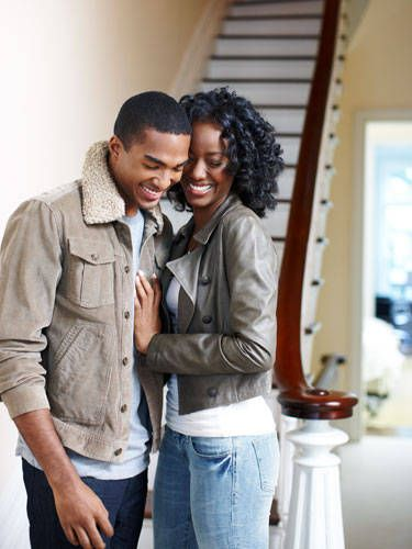 If you're dating a man who lives at home, odds are it doesn't bother you...that much. If you find it's nagging you a little, focus on the long-term: It's probably not your man's fault that he can't find the perfect job or afford rent at the moment (but that doesn't mean he won't be able to down the road).