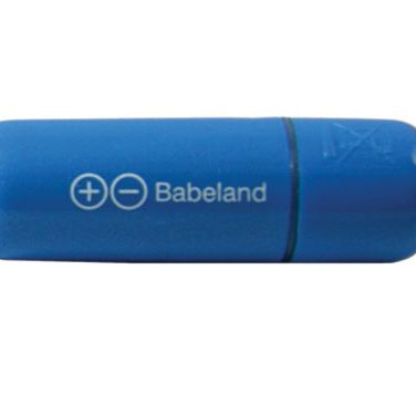 Not only does this vibrator cost just $12(!), 10 percent from each purchase will be donated to a breast cancer foundation. 