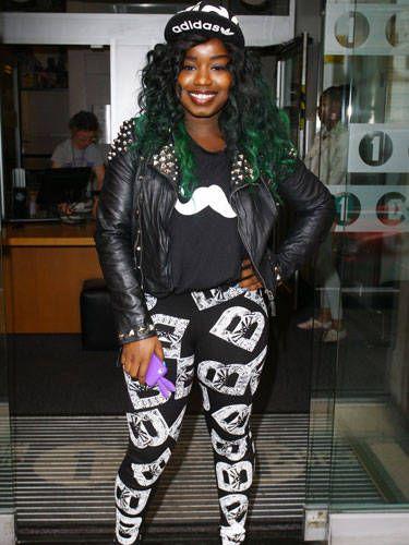 Textile, Jacket, Style, Fashion accessory, Fashion, Cool, Street fashion, Cap, Black hair, Jewellery,