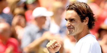 It's easy to see why this sexy Swiss player is your top pick for the hottest player of 2012.