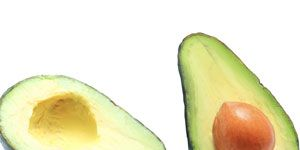 Avocado is more than just a delicious fruit for Latinas. Venezuelans use mashed avocado on their hair, skin and cuticles for fast hair growth, glowy skin and smooth cuticles.