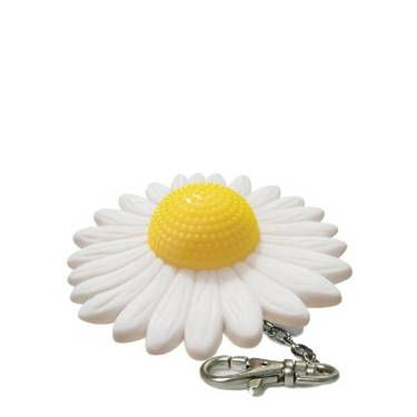 This looks like the kind of thing you would hang from your backpack in middle school—which is exactly why using it as a vibe is oh-so-wrong.