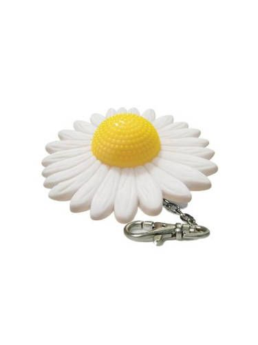"This looks like the kind of thing you would hang from your backpack in middle school—which is exactly why using it as a vibe is oh-so-wrong. <br /><br /> Big Teaze Flower Power Key Chain, $17.75, <a href=""http://www.amazon.com/Big-Teaze-Flower-Power-Chain/dp/B001GINQYW"" target=""_blank"">amazon.com</a>"