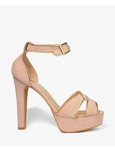 Footwear, High heels, Brown, Product, Sandal, Basic pump, Tan, Fashion accessory, Fashion, Khaki,