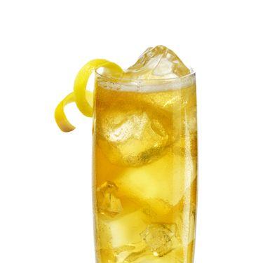 <i>12 oz. Basil Hayden's Bourbon<br />36 oz. light beer<br />12 oz. frozen lemonade</i><br /><br />Combine all ingredients in a pitcher and stir.<br /><br /><i>Source: Basil Hayden</i><br /><br />6-8 servings.