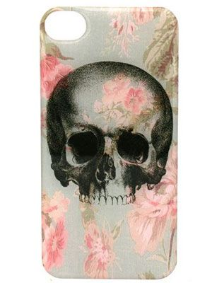 "<p>$9.99, <a href=""http://www.amazon.com/Vintage-Floral-Skull-iPhone-Plastic/dp/B008H0HRV0/ref=sr_1_35?s=jewelry&ie=UTF8&qid=1348169708&sr=1-35&keywords=skull"" target=""_blank"">Amazon.com</a></p>"