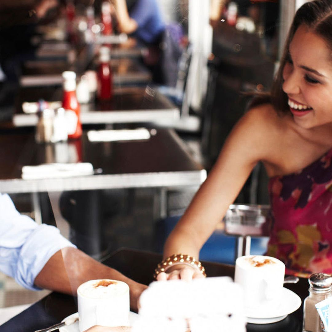 <p>Okay, so we're not saying you should try this on a first date, but coming clean about previous LTR baggage can actually be a good thing for your current relationship. A study published in the Journal of Experimental Social Psychology showed that when people reveal personal info—like previous relationship problems—to a new partner, they feel more intimate.</p>