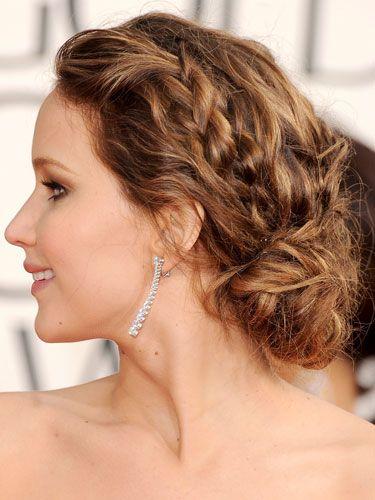 20 Braided Hairstyles That Flatter Everyone Celebrity Braids