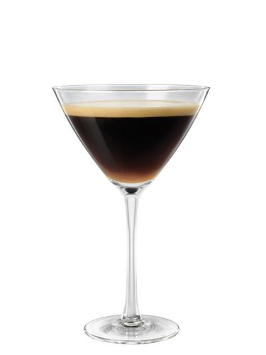 <i>1½ oz. Kahlúa<br />1 oz. Absolut Vodka<br />1 oz. espresso</i><br /><br /> Combine all ingredients in a cocktail shaker filled with ice. Shake vigorously and strain into a martini glass.<br /><br /><i>Source: Kahlúa</i>