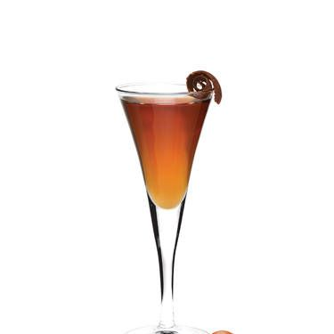 <i>1 oz. Frangelico<br />