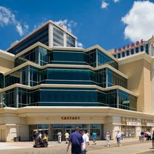 <p>In addition to its great location, breath-taking sea view rooms and fine dining, the Pier Shops at Caesars rules. With approximately 75 retail stores and restaurants, it's a destination locals and visitors flock to.</p>