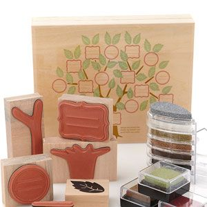 <p>A fun arts and crafts project grandma can spearhead and share with the family.</p>