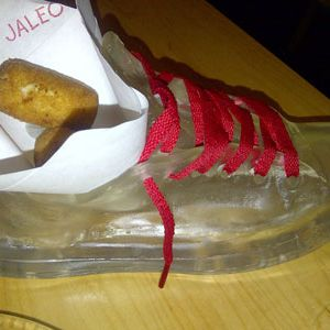 <p>When it comes to fabulous dining, you must go to the best restaurant in town, Jaleo. Under the direction of famed chef José Andrés, it offers traditional dishes of Spain like paella, croquetas de pollo (served in a glass sneaker) and the best sangria de cava.</p>