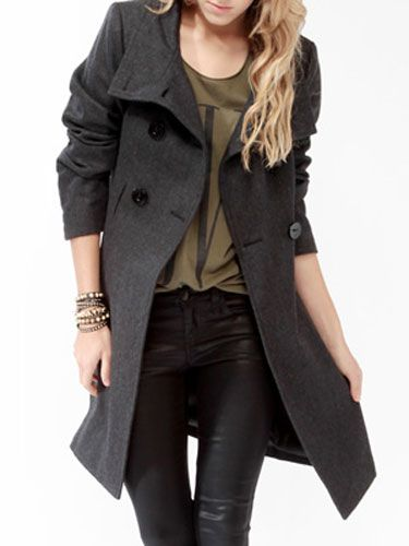 Cool Coats to Pick Up This Winter