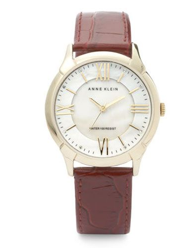 Product, Analog watch, Brown, Watch, Red, White, Watch accessory, Glass, Fashion accessory, Amber,