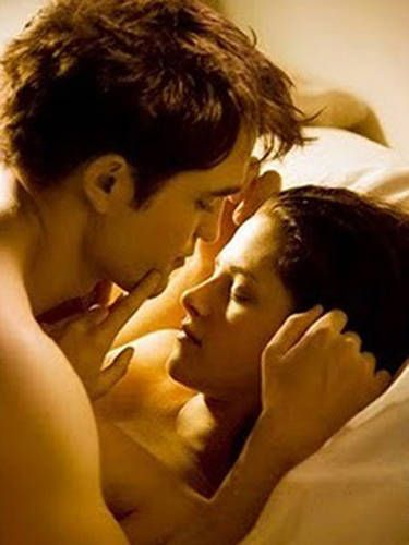 Are bella and edward still hookup in real life