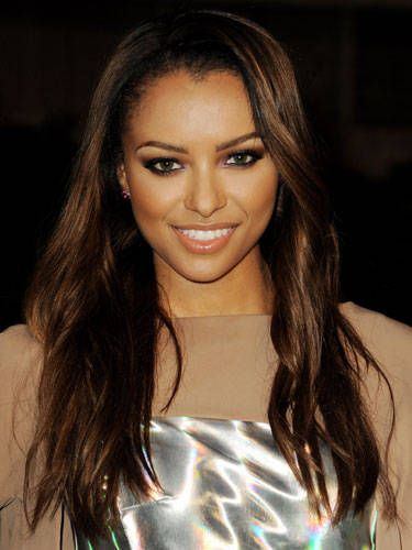 Stupendous 9 Black Hairstyles Inspired By Celebrities Short Hairstyles For Black Women Fulllsitofus
