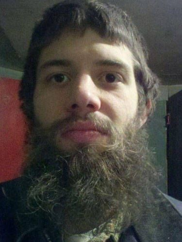 """""""The 'I just got out of the military, so I won't shave' beard..."""" &#151&#x3B;Jennifer D."""