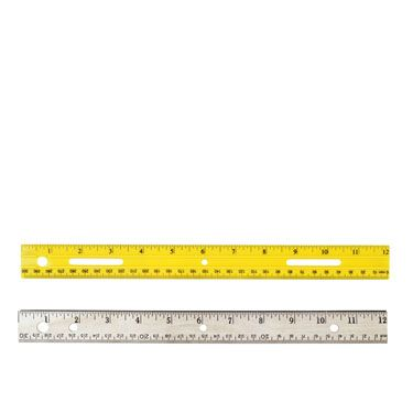 """My ex gave me a ruler where he marked his length. It wasn't even an impressive number!"" —@ThatJaiGirl"