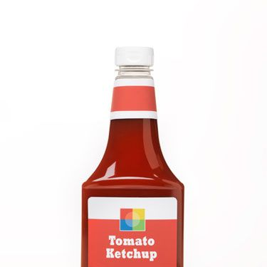 """I've gotten a bottle of ketchup from my nana for as long as I can remember. I don't even like ketchup that much."" —Alexandra D."