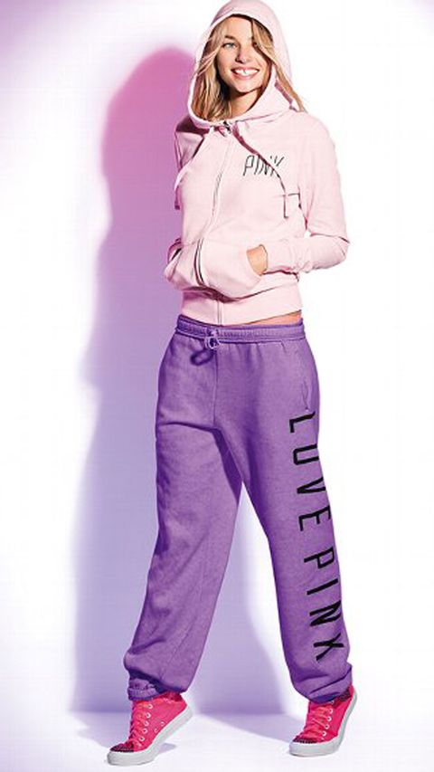 Clothing, Sleeve, Trousers, Collar, Shoulder, Standing, Purple, Pocket, Magenta, Style,