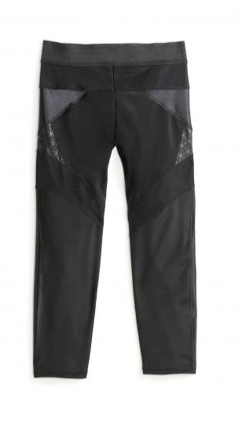Clothing, Textile, Denim, White, Style, Pocket, Black, Fashion design, Active pants, Leather,