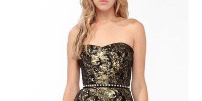 Sleeve, Dress, Shoulder, Hand, Joint, One-piece garment, Waist, Style, Pattern, Day dress,