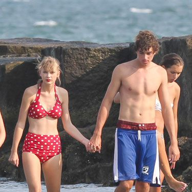"Um, no one is more upset than us that this is dunzo. When we saw those two <a href=""http://www.cosmopolitan.com/celebrity/exclusive/celeb-kissing-styles-taylor-swift-and-conor-kennedy"" target=""_blank"">locking lips on the beach</a>, we were all like, ""Yes! Our girl Tay is going to be a Kennedy <i>real</i> soon."" Guess not."