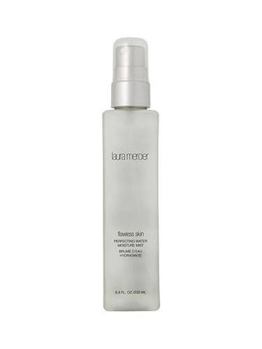 "<p>More often than not, cold weather skin is dry skin. Keep this gentle hydrating mist on your desk for a mid-day skin-softening treatment.</p>  <p>Laura Mercier Flawless Skin Perfecting Water Moisture Mist, $38, <a href=""http://shop.nordstrom.com/s/laura-mercier-flawless-skin-perfecting-water-moisture-mist/3161855"">nordstrom.com</a></p>"