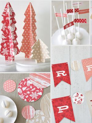 """<p>Move over Party City, Minted.com (link), which is best known for its gorgeous holiday cards, has recently added a stylish new line of party décor. You can pick a theme, and they&#146&#x3B;ll mail everything to you from plates to garlands. Plus, you&#146&#x3B;ll be providing a service sine everything on <a href=""""http://www.minted.com/"""" target=""""_blank"""">Minted.com</a> is designed by a community of thousands of independent designers, and a portion of each purchase goes directly to them!</p><p> </p>"""