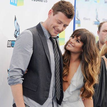 "<p>We know that whole ""dating a co-worker thing"" isn't always a good idea, but <i>Glee</i> star Cory Monteith managed to win over co-star Lea Michele with his sweet sense of humor. ""I have so much fun working with him,"" <a href=""http://www.cambio.com/2012/08/03/lea-michele-and-cory-monteith-dating-and-working-together-on-glee-season-4-spoilers-finchel/"">she said recently</a>, adding that his work ethic is another one of his hot attributes.</p>