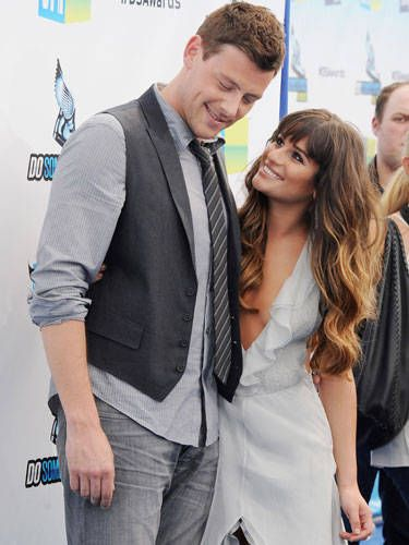"""<p>We know that whole """"dating a co-worker thing"""" isn't always a good idea, but <i>Glee</i> star Cory Monteith managed to win over co-star Lea Michele with his sweet sense of humor. """"I have so much fun working with him,"""" <a href=""""http://www.cambio.com/2012/08/03/lea-michele-and-cory-monteith-dating-and-working-together-on-glee-season-4-spoilers-finchel/"""">she said recently</a>, adding that his work ethic is another one of his hot attributes.</p>   <p>Is it possible to keep a relationship fun if you both have the same stressors from work? Yes, according to Dr. Lieberman.</p>   <p>""""It's especially important for couples that work together to keep their relationship fun in both settings,"""" she advises. For instance, leave a silly note at his desk during a particularly stressful time. It'll lighten the load—and he won't be as likely to bring the stress of the office back home.</p>"""