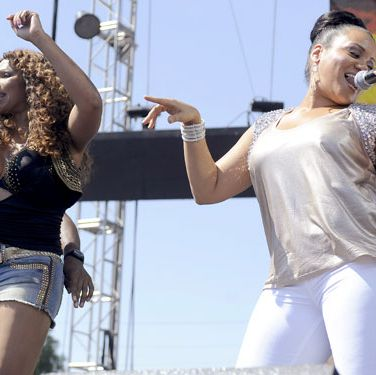 Chance of reunion: 70%</br>Salt, Pep, and Spinderella have been showing up for about one concert a year since VH1's, <i>The Salt-n-Pepa Show</i> ran for two seasons in 2007. We're feeling pretty confident we'll be hearing more from the ladies soon.