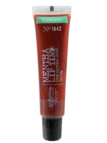 "<p>We couldn't have dreamed up a sexier date lip gloss! This multi-tasking miracle worker provides serious moisture, an ultra-hot hint of plum color, and it freshens breath with an infusion of peppermint essential oil. Swipe it on before, during, and after that delicious (but stinky) garlic-heavy dinner date.</p>  <p>C.O. Bigelow Mentha Lip Tint in Plum Mint, $8, <a href=""http://www.bigelowchemists.com/bigelow-mentha-lip-shine-breath-freshener-502.html"" target=""_blank"">bigelowchemists.com</a></p>"
