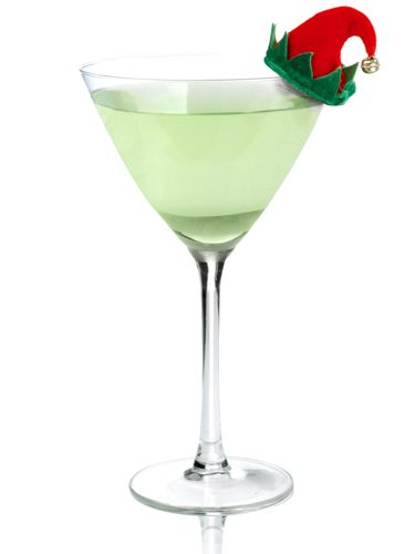 15 christmas cocktails to make in 2016 red and green cocktail recipes christmas - White Christmas Martini