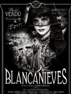 "<p>This subtitled film will have you on the edge of your seat. Taking place in Spain during the 1920's it follows the story of a young female bullfighter. Try something different with this Brothers Grimm inspired film.</p> <p><a title=""Blancanieves Site"" href=""http://www.imdb.com/title/tt1854513/%20"" target=""_blank"">In theatres January 18<sup>th</sup></a></p>"