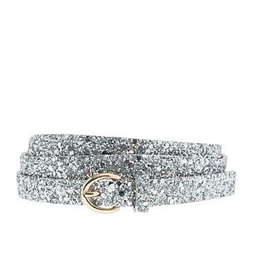Adding a little glitter to an LBD has never <i>not</i> gotten compliments.