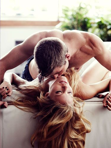 You know how it goes—you can't get enough of each other at the beginning. But after a while, things feel more comfortable…which isn't a bad thing. Some men crave that newness again and go elsewhere to find it.