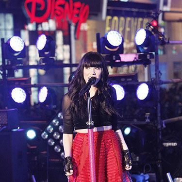 <p>Steal this genius idea from Cosmo cover girl Carly Rae Jepsen: She wore long johns under a maxi skirt…and no one knew until she 'fessed up later. They also look equally cute under a mini, tucked into knee-high boots.</p>