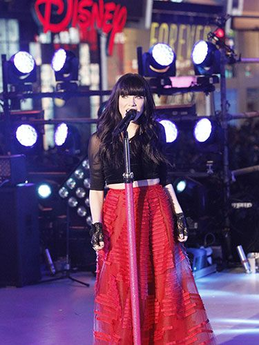"""<p>Steal this genius idea from Cosmo cover girl Carly Rae Jepsen: She wore long johns under a maxi skirt…and no one knew until she 'fessed up later. They also look equally cute under a mini, tucked into knee-high boots.</p>  <p>Long johns, $19.99, <a href=""""http://www.jockey.com/Catalog/Product/smart-thermal-long-jane"""" target=""""_blank"""">Jockey.com</a></p>"""