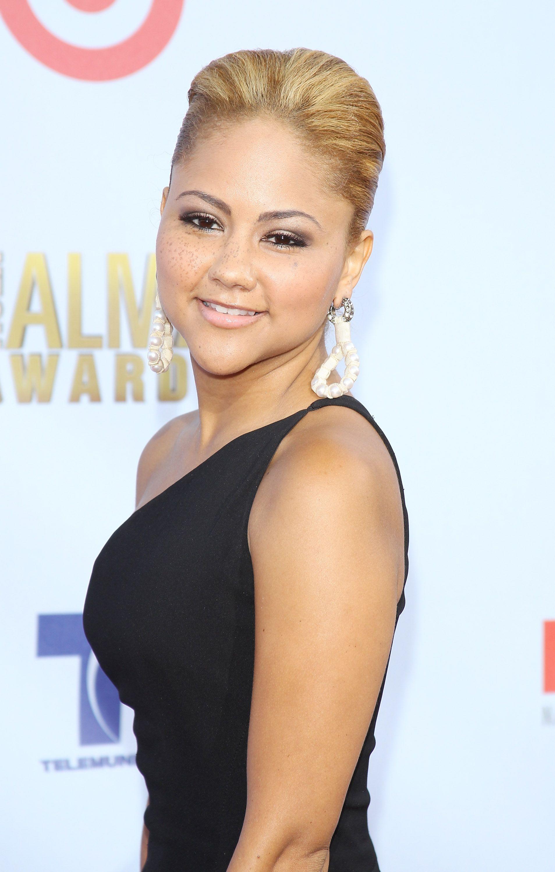 afro latina celebrities - black latina celebrities