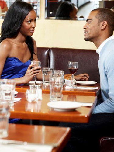 dinner dating tips